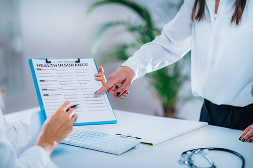Insurance Claims Denial Attorneys Insurance Lawyers